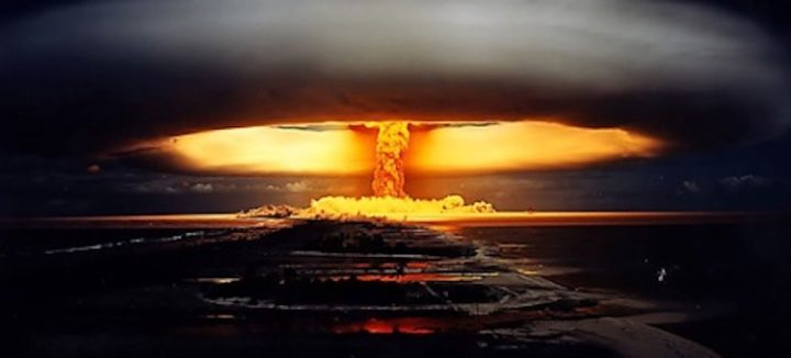 Nuclear Weapons Have Always Been Illegal; It's Long Past Time to Abolish Them
