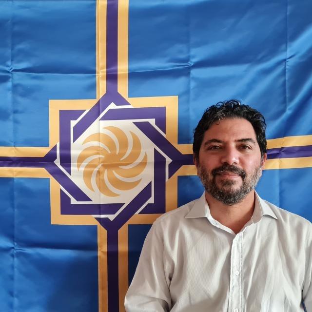 Consulate of the Western Armenian Republic in the Argentine Republic