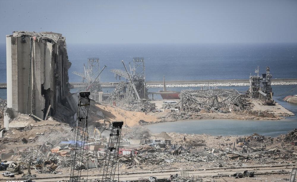 Ein Jahr nach der Explosion ist der Libanon, das Paris des Nahen Osten, ein wirtschaftliches, politisches und soziales Wrack