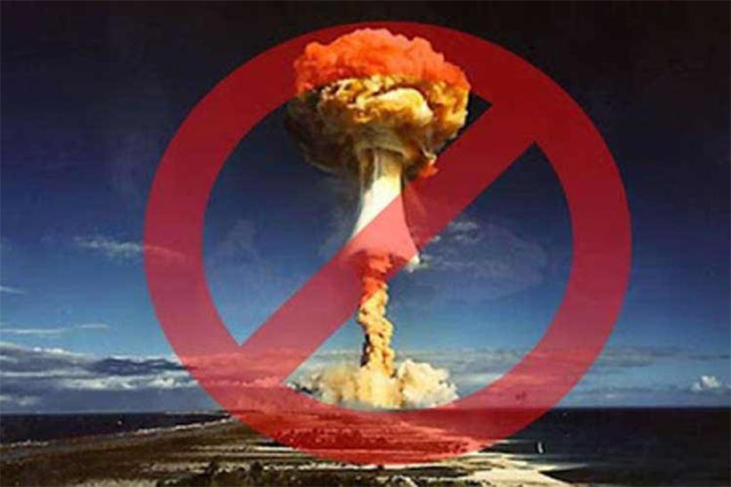Kuba bekräftigt sein Engagement für nukleare Abrüstung und Nichtverbreitung