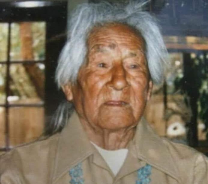 """Hopi-Indianerhäuptling White Eagle: """"Dieser Moment, den die Menschheit durchlebt, kann als eine Tür oder ein Loch gesehen werden"""""""