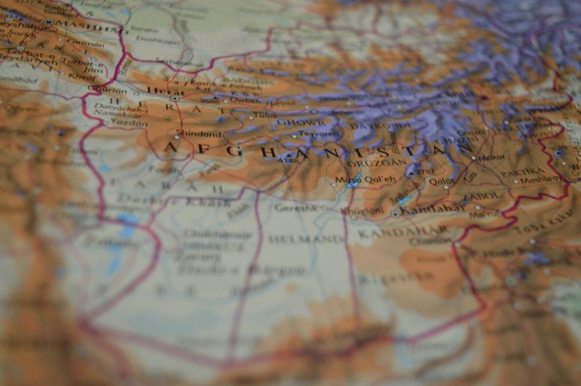 Discussion autour du chaos afghan