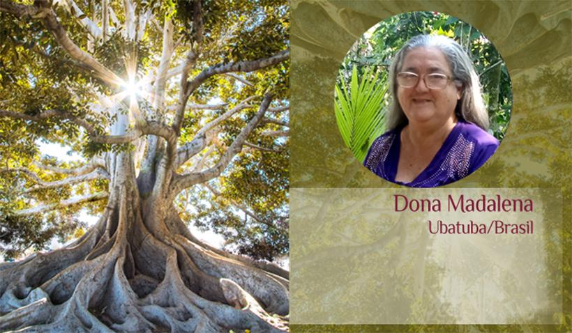 Die Beschützerinnen des Lebens 1 – Dona Madalena: Ubatuba, Brasilien