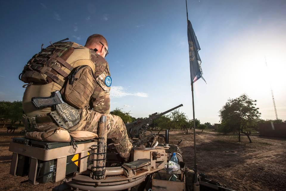 """Mali: Ärger im """"geostrategischen Vorfeld Europas"""""""