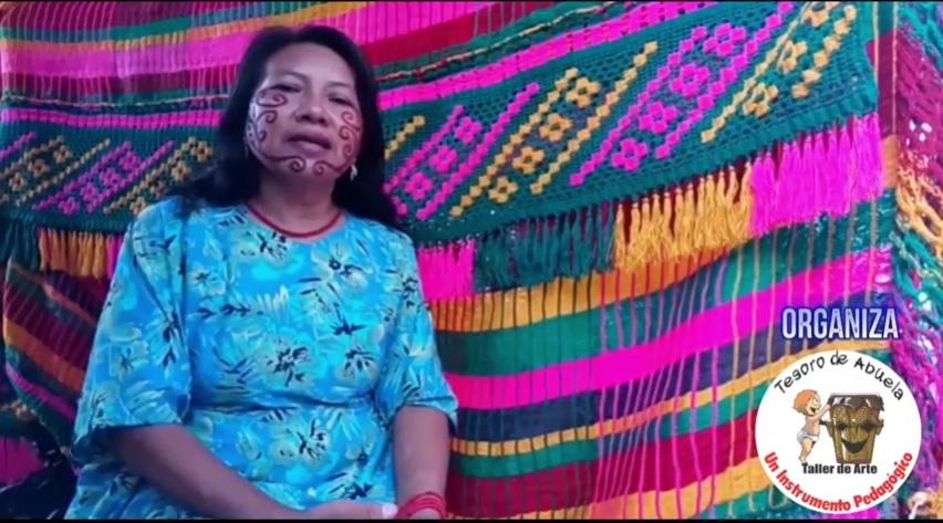 América Indígena revitaliza sus lenguas maternas en Colombia