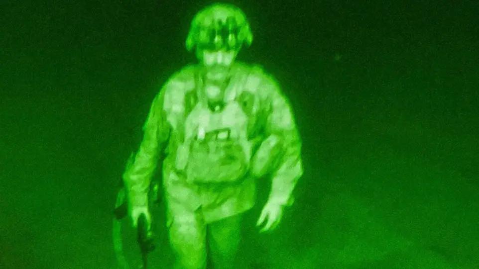 Afghanistan nach Abzug der NATO!
