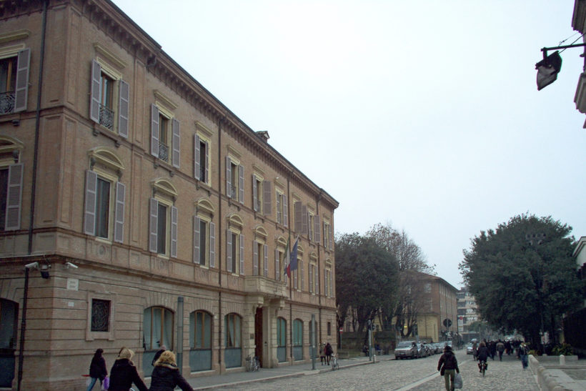 Accoltellamenti di Rimini