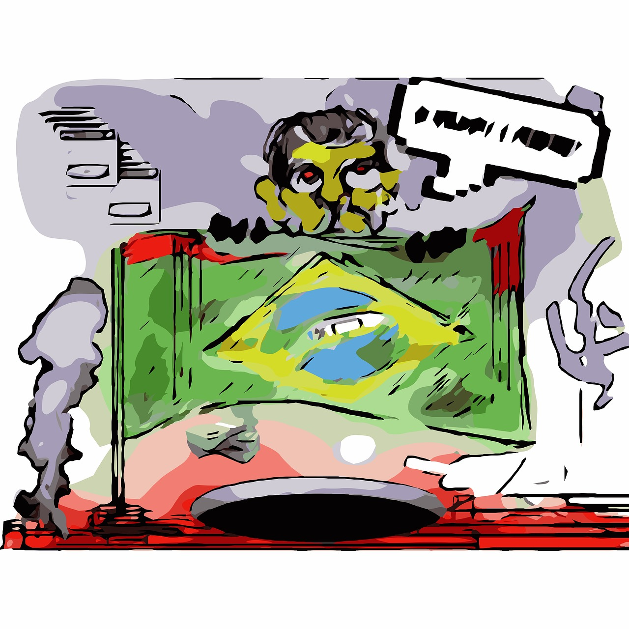 « Anciens » et « nouveaux » défis de la citoyenneté brésilienne