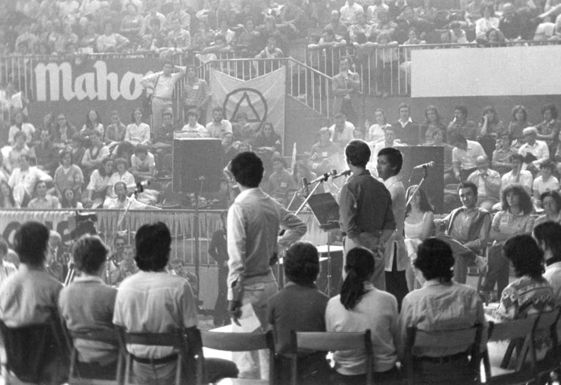 Madrid 1981