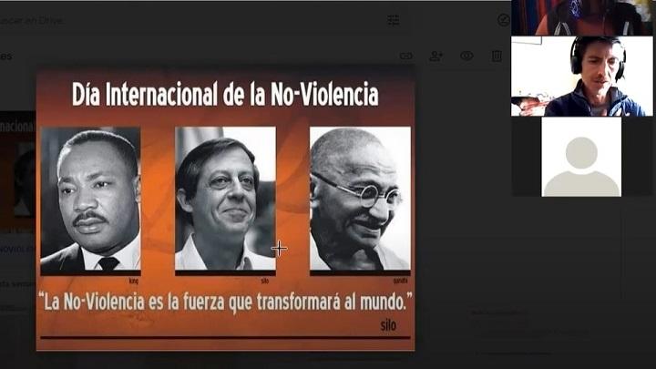 Bolivia: Actividades en apoyo a la Marcha