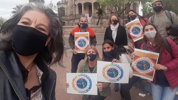 Actividades en Argentina el 1 de octubre