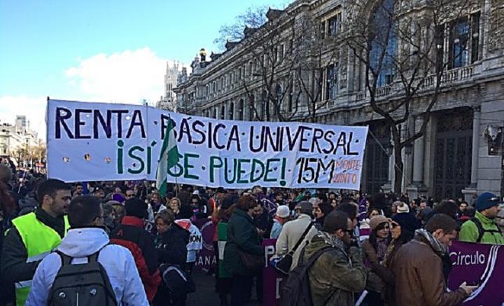 Pressenza Madrid