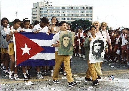 Cuba con más baja tasa de mortalidad infantil en las Américas