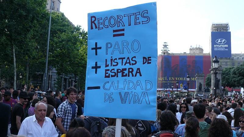 État espagnol: Marchandisation de la santé