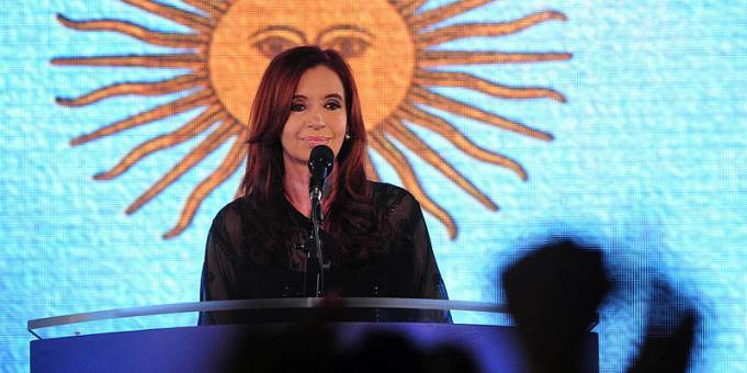 Argentina Alleges Extortion After Supreme Court Sides with Vulture Funds Preying on Sovereign Debt