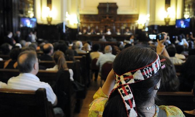 23 de noviembre: dos años más sin justicia para los Qom