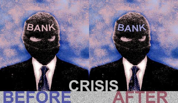 Deux anciens cadres d'une banque islandaise condamnés pour fraude