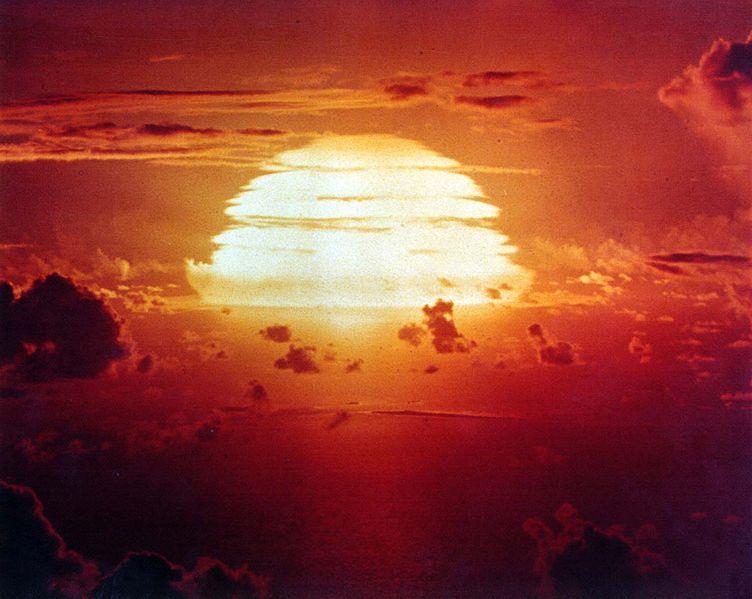 Famine nucléaire : Deux milliards de personnes à risque