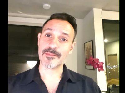 Carlos Umana of ICAN