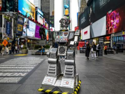 Ablehnung von Killer-Robotern bleibt stark – Umfrage