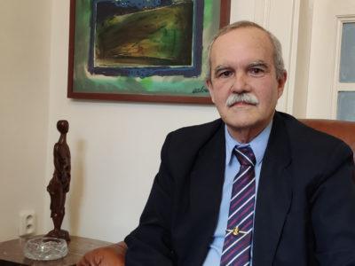 L'embargo américain contre Cuba : Interview de l'ambassadeur cubain en République tchèque