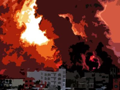guerre-gaza
