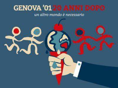 Genova un altro mondo è necessario