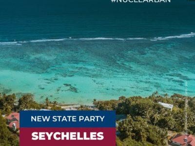 Seychelles TPAN