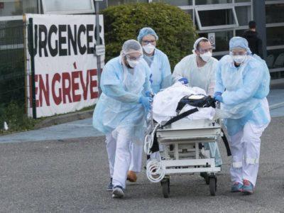 Urgences en Grève - Emergency on Strike