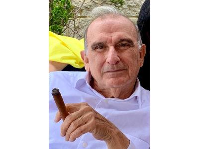 Humberto de la Calle-Gloria Arias Nieto