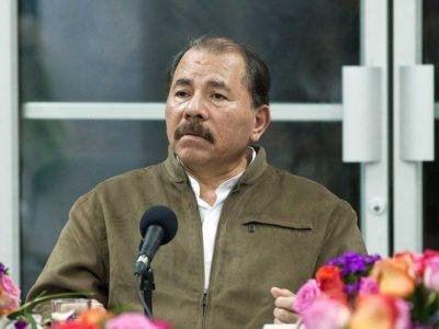 Ortega political skill