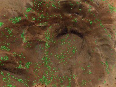 tumbas sudán