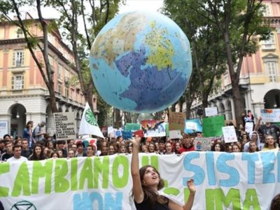 Iniziativa pubblica Roma
