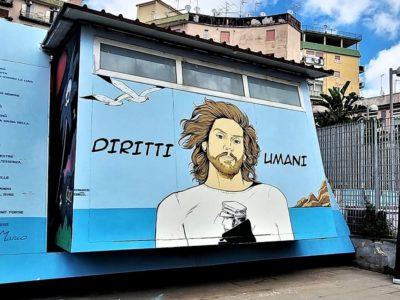 murales Mario Paciolla