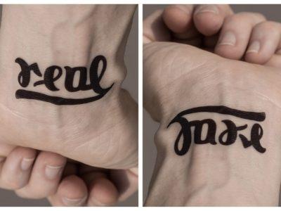 1599px-Ambigram_tattoo_Real_Fake_(2)_-_comparison