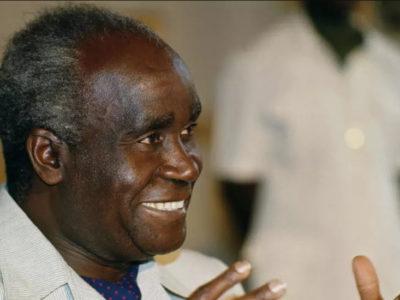 Kenneth Kaunda, ein afrikanischer Humanist, der sich mit Gandhi verglich – Teil III