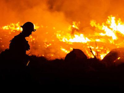 """""""Alarmstufe Rot"""": Endlich aufwachen und mit echtem Klimaschutz beginnen!"""