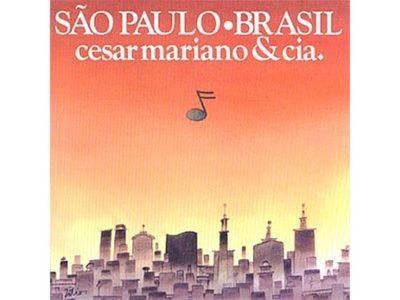 Cesar Mariano São Paulo