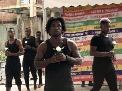 Colombie : Corpografías, un projet intégrant les situations de post-conflit à l'art