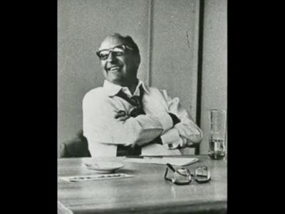 Dr. Héctor Abad Gómez