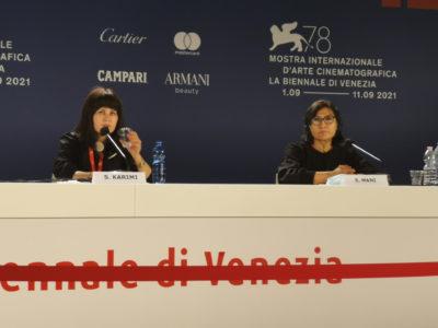 panel Afghanistan Venezia