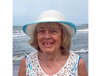 Gloria Arias Nieto, archivo familiar