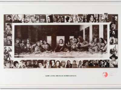 01-Some-Living-Women-Artists-1972_EDELSON_PASINATI