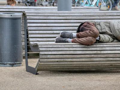 homeless-Alex Fox-Pixabay