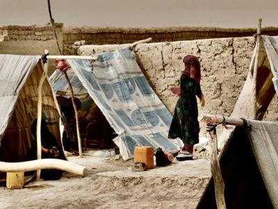 tendopoli-rifugiati-afghani-afghanistan-minori-bambini