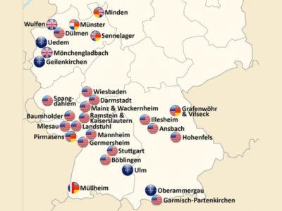 NATO-Kriegsagenturen abbauen statt ansiedeln