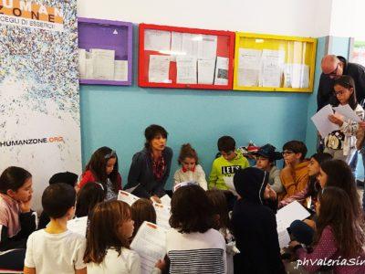 Scuola Santa Caterina In viaggio e la curiosità ph Valeria Sinesi_low