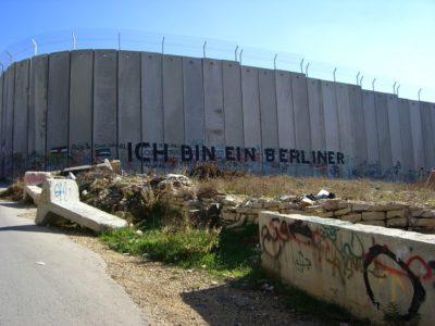 Le Canada doit agir pour la cause palestinienne