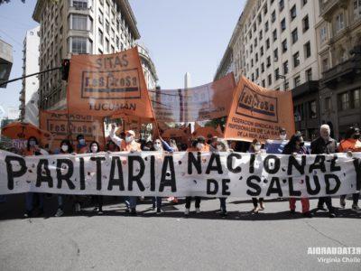 Sanitarios-Virginia Chaile-LaRetaguardia