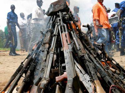 Leçons de Guinée : Une expérience de plus de la fin de cycle de la démocratie « formelle » en Afrique de l'Ouest ?